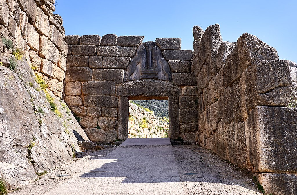 The Lion Gate  2019
