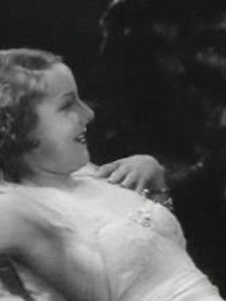 Helen Vinson - in The Little Giant (1933)