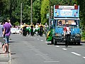 The Naphill carnival passes Great Moseley Farm - geograph.org.uk - 594967.jpg