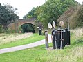 The New Lipchis Way meets the Romans - geograph.org.uk - 994990.jpg