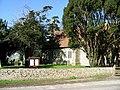 The Parish church of St Peter, Monks Horton - geograph.org.uk - 340424.jpg