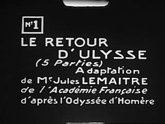 Fichier:The Return of Ulysses (1908).webm