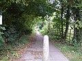 The Ridgeway, Mongewell - geograph.org.uk - 45907.jpg