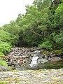 The River Coe, in Glencoe. - geograph.org.uk - 1405082.jpg