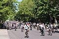 The Tour de l'Ile de Montreal 2009.jpg