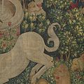 The Unicorn is Found (from the Unicorn Tapestries) MET DP101086.jpg