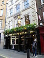 The White Swan pub London 3.JPG