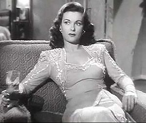 The Woman in the Window - Joan Bennett as Alice Reed