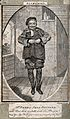 The actor Dodd as Abel Drugger in Ben Jonson's 'The alchemis Wellcome V0025572.jpg