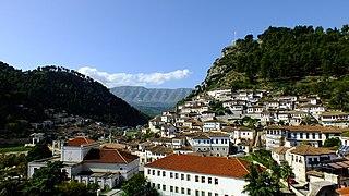 Berat,  Berat, Albania