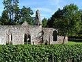 The ruined church of St. John the Baptist, Llanwarne - geograph.org.uk - 951613.jpg