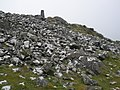 The summit of Cox Tor - geograph.org.uk - 1385765.jpg