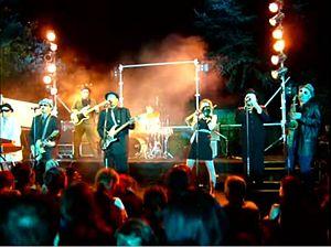 The Uptones - The Uptones, reunited in 2007
