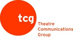 Theatre Communications Group - Theatre Communications Group Logo