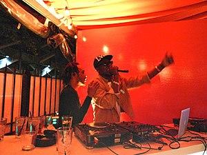 Theophilus London - Theophilus London (2011)