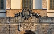 Theresian Military Academy