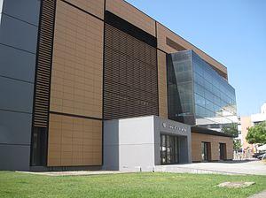 Thessalian Theatre - Larissa