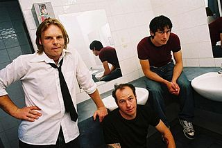 The Tenants (band)