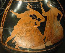 Homosexualitt in der Antike und die Geschichte der