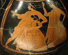 Thetis Peleus Louvre G65