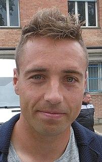 Thiago Cionek Polish footballer