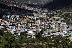 Thimphu-12-vom Buddha Dordenma-2015-gje.jpg