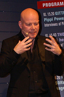 Thomas Blachman Danish musician