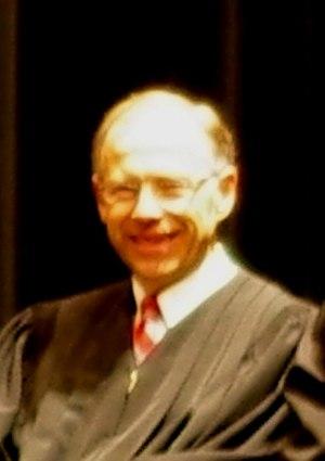 Thomas A. Balmer - Image: Thomas A. Balmer bar ceremony 2009
