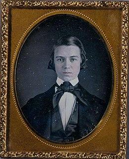 Thomas Alexander Tefft