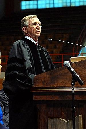 Thomas J. Moyer - Moyer in 2008
