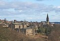 Thornton, from the Viaduct (Taken by Flickr user 2nd February 2013).jpg