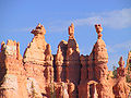 Three hoodoos in Bryce Canyon.jpg