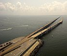 Tight and Light - Kite Over The Chesapeake Bay Bridge Tunnel-edit.jpg