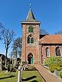 Timmel (Großefehn), Petrus-und-Paulus-Kirche (10).jpg