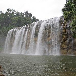 Tinuy An Wasserfall Wikipedia
