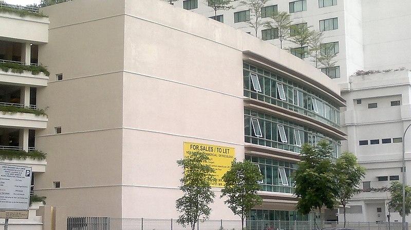 File:Titiwangsa Sentral, 50400 Kuala Lumpur, Wilayah Persekutuan Kuala Lumpur, Malaysia - panoramio (2).jpg