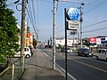 Tochigi prefectural road No.317 on Nasushiobara city.jpg