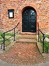 tolbert - hervormde kerk - ingang