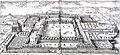 Topographie françoise 1655 INHA p036, Hôpital de Saint-Louis (adjusted).jpg