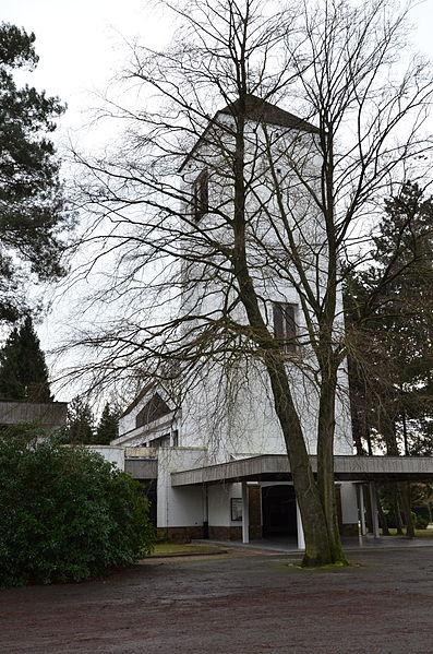 Toren  Onze-Lieve-Vrouw ten Hemel Opgenomenkerk