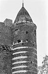 torentje zuid-oostgevel - guttecoven - 20094988 - rce