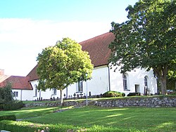 Torsås Church