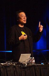 Toru Iwatani Japanese video game designer, creator of Pac-Man