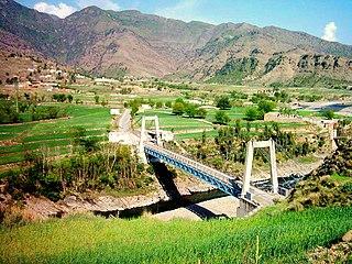 Totakan Union Council in Khyber Pakhtunkhwa, Pakistan