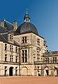 Tour Renaissance Château de Hautefort 8.jpg