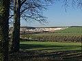 Towards Melton Bottom - geograph.org.uk - 677281.jpg