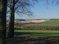 Towards Melton Bottom - geograph.org.uk - 677281.jpg