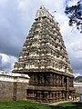 Tower, Jalakandeswarar Temple, Vellore.jpg