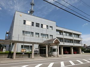 Toyama City Fire Department.JPG