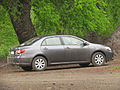 Toyota Corolla 1.6 XLi 2013 (10861937486).jpg